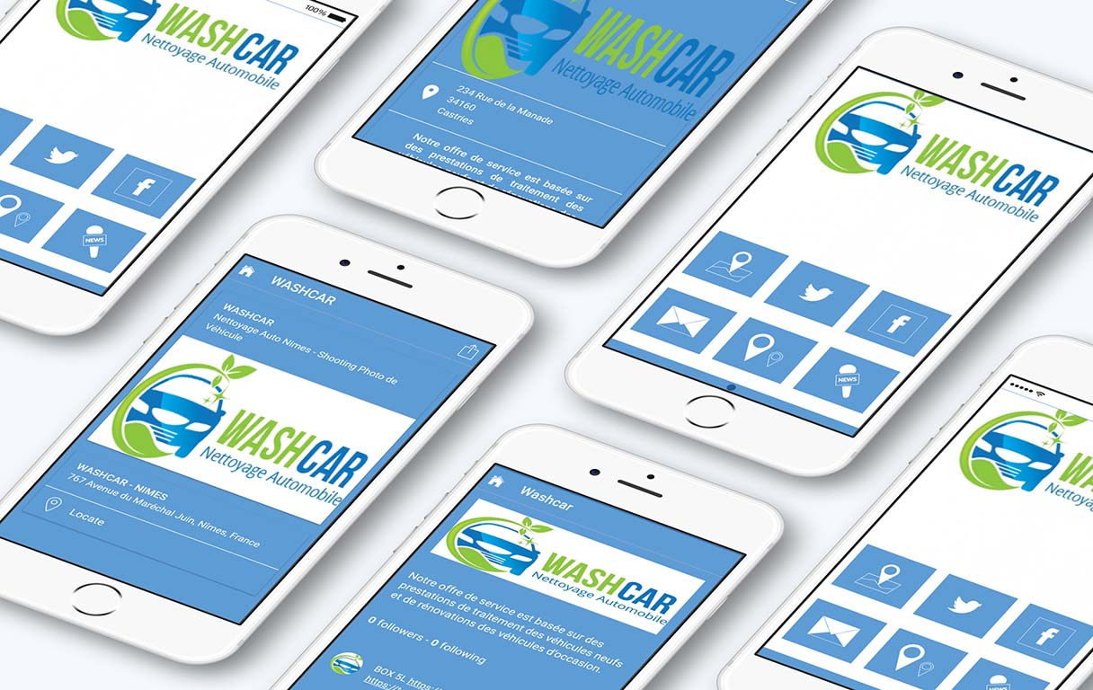 Mockup-Washcar-Smartphone