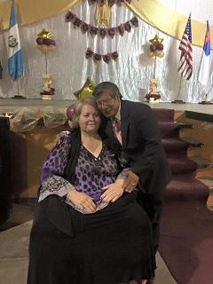 Lori & Queno | Thanksgiving