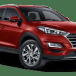 New Hyundai Tucson Se Nav Finance Available Ken Brown Hyundai