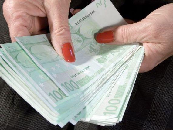 Statul acorda finantari de cate 10.000 de euro femeilor care vor sa-si deschida o afacere