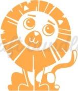 orange lion Web3canvas