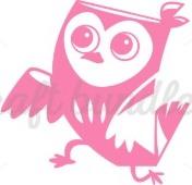pink owl Web3Canvas