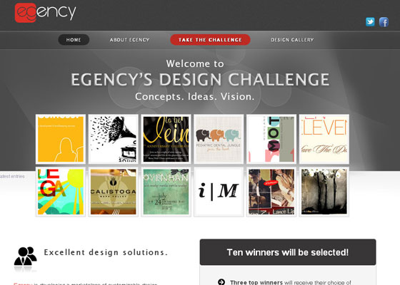 Creative Websites Inspiration