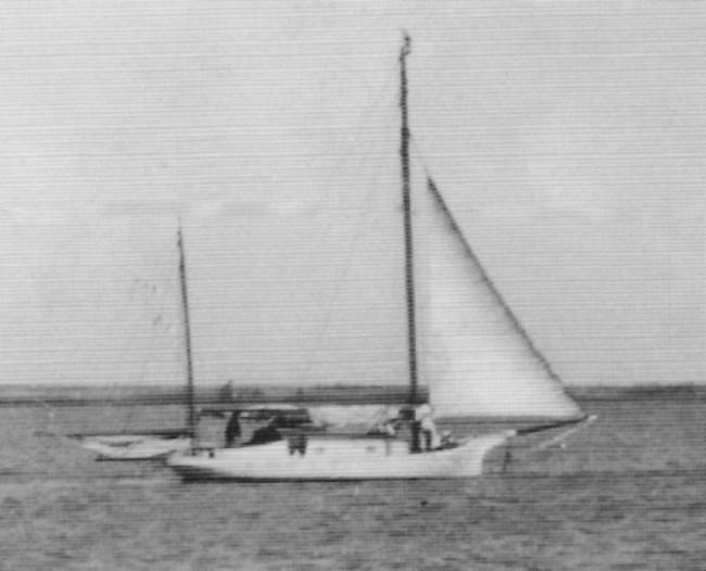 Roamer - Contra Costa Maritime II