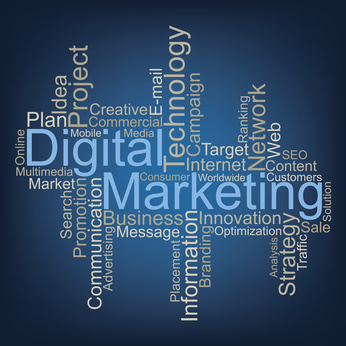 digital marketing channels