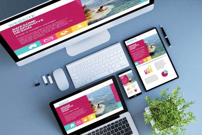 Respozivan dizajn web stranica
