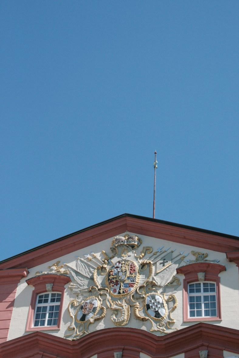 Im Barockschloss lebt die gräfliche Familie Bernadotte. Foto: Julia Marre