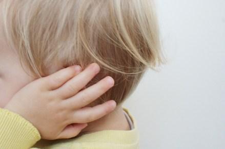 """""""So und jetzt wieder. Ohren zuhalten!"""" In Trotzphasen der wohl beste Ansage einer Mutter. Foto: Julia Marre"""