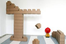 Edo Blocks