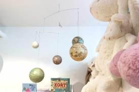 Skandinavisches Design fürs Kinderzimmer
