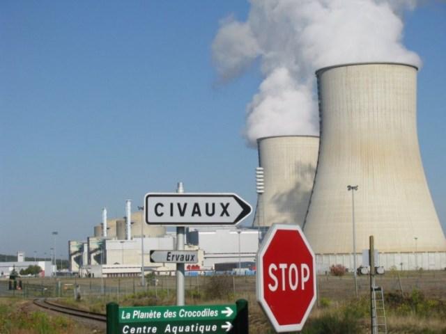 «Vivons sans Nucléaire» : venez à l'AG constitutive du 28 septembre !