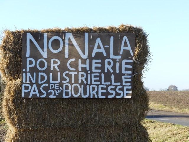 Assemblée Générale de l'Association Contre l'Élevage Bio Industriel à Charroux