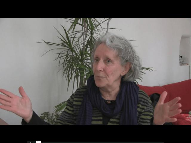 Hélène Heintz Shemwell, activiste écologiste : la marge et la politique