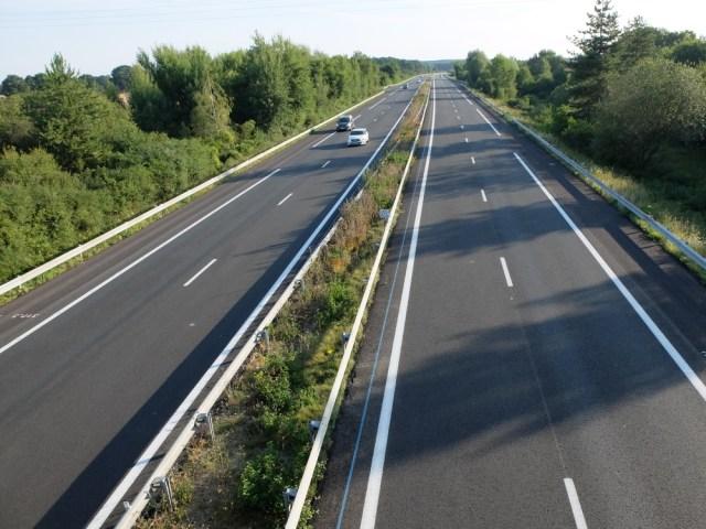 Autoroute Poitiers Limoges ?