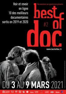 Cinéma Le Dietrich : festival best of doc en ligne