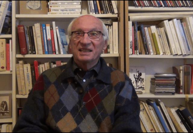 [vidéo] Portrait d'un anticolonialiste conséquent