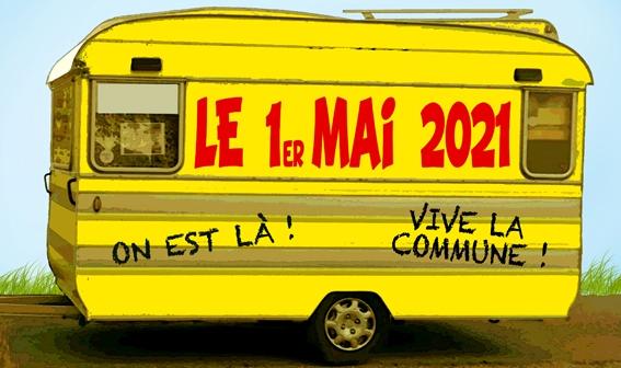 Les Gilets Jaunes de Châtellerault appellent à se rassembler le 1er mai