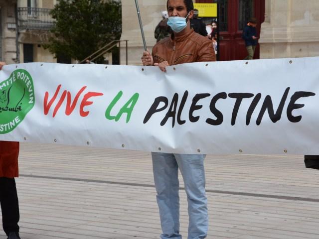 [Photos-Vidéo] Solidarité avec tous les opprimés !