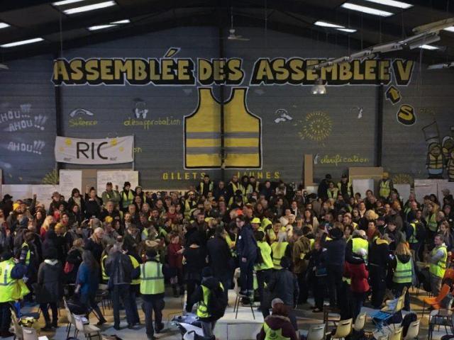 Élections 2021 : lettre ouverte des Gilets Jaunes de Toulouse aux élus