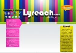 Lyreach.com