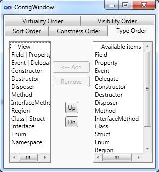 ordenar-codigo-c-sharp-visual-studio-2010-add-in