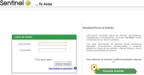 sentinel_consulta_gratis_deudas_por_internet_1