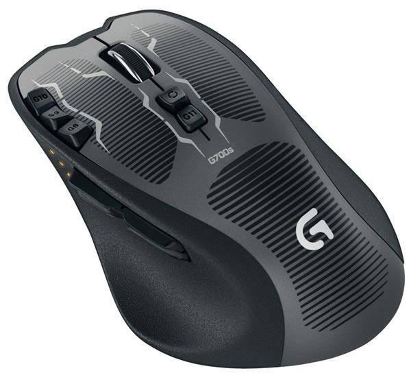 las 10 mejores ofertas tecnologicas cyber monday 2014 en amazon - logitech g700s