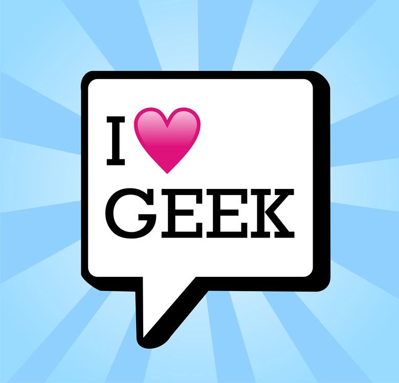 Frases geeks para enamorar, los geeks también pueden ser románticos - amor-geek