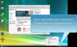 Grabar videos de la pantalla de tu computadora con GoView