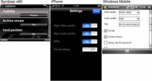 Transmitir video en vivo por celular con Bambuser