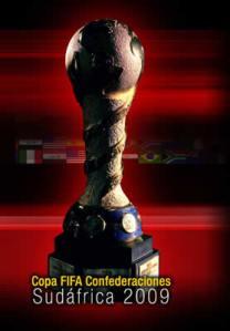 Copa confederaciones 2009 en vivo