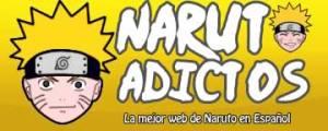 Naruto online en NarutoAdictos