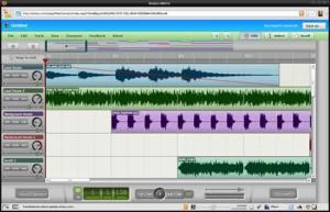 Editor de audio online, Myna