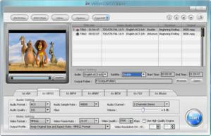 Dvd a video con Winx Free DVD Ripper