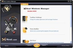 Añadir funcionalidad a tus ventanas de Windows con xNeat