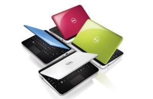 Dell Mini 10 mejoras