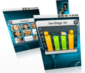 Reconocimiento facial con realidad aumentada para Android con Recognizr