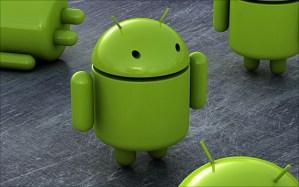 """De Android y sus """"ovejas eléctricas"""""""