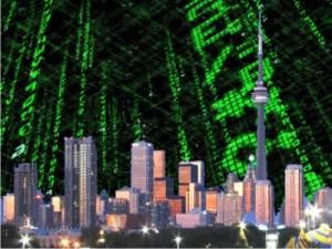 Ciudades digitales en Latinoamerica segun Motorola
