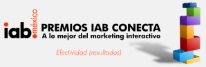 Premios IAB Conecta 2010