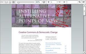 Integra archivos pdf en tu web con FlexPaper