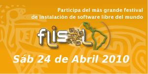 Festival Latinoamericano de Instalación de Software Libre 2010