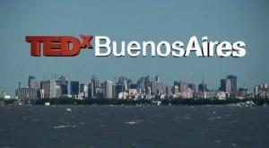 TEDxBuenosAires – conferencia de Tecnología, Entretenimiento y Diseño