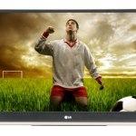 LG EL9500, el televisor OLED más amplio en el mercado