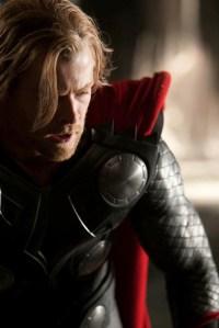 Primera imagen de la película de Thor!