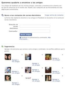 Nuevo en Facebook? Consejos de cómo empezar