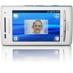 Sony Ericsson Xperia X8 - Xperia_X8_AquaBlue_CA01