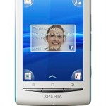 Sony Ericsson Xperia X8 - Xperia_X8_AquaBlue_Front_V