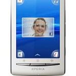Sony Ericsson Xperia X8 - Xperia_X8_DarkBlue_Front_V