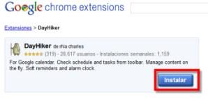 Como Integrar Google Calendar en Chrome